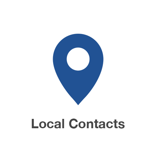 Local Contacts Symbol