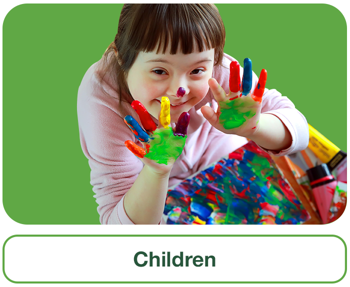Children Section Image