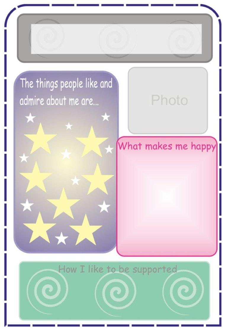 Purple Profile Image